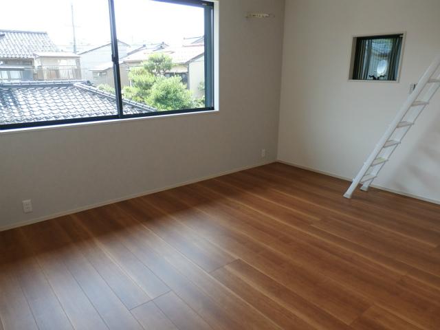 材木町寝室①
