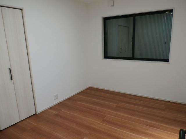 材木町洋室①