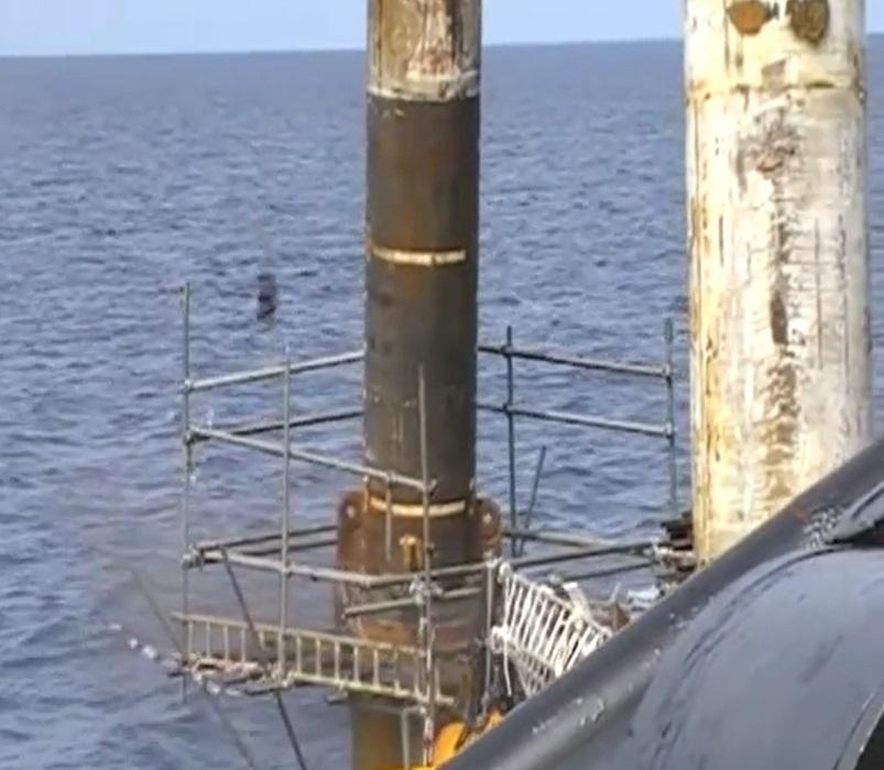 Aegir油圧ハンマー落下事故-16