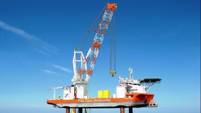 洋上風車設置船不足-01