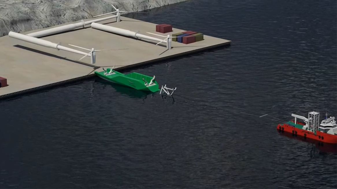 洋上風車設置船不足-24