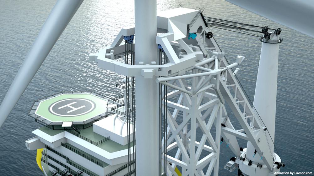 洋上風車設置船不足-13