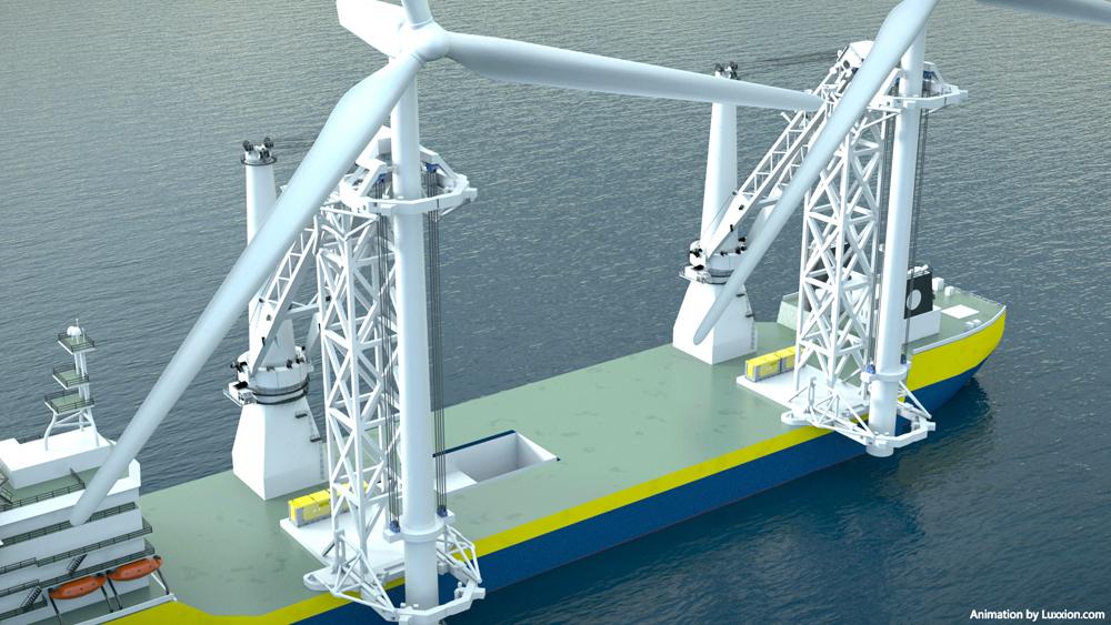 洋上風車設置船不足-14