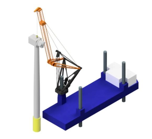 洋上風車設置船不足-17