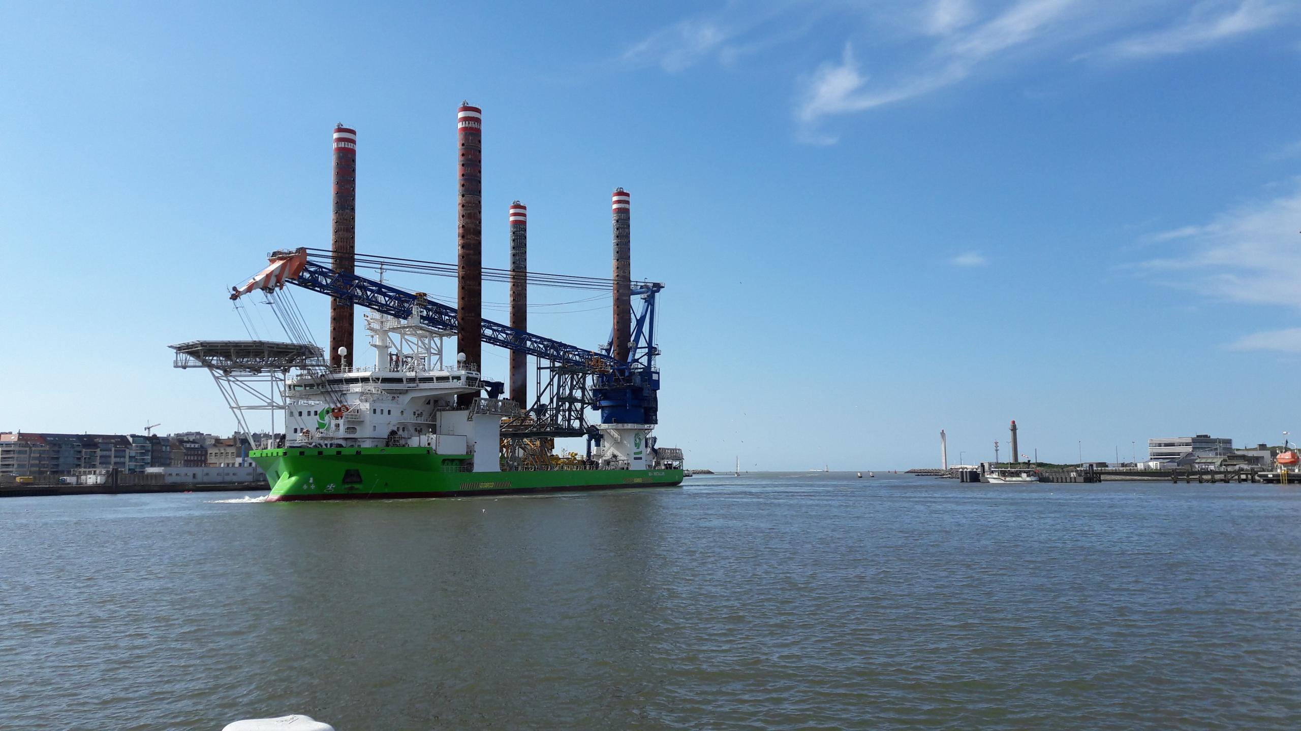 五洋建設DEMEと合弁会社設立-09