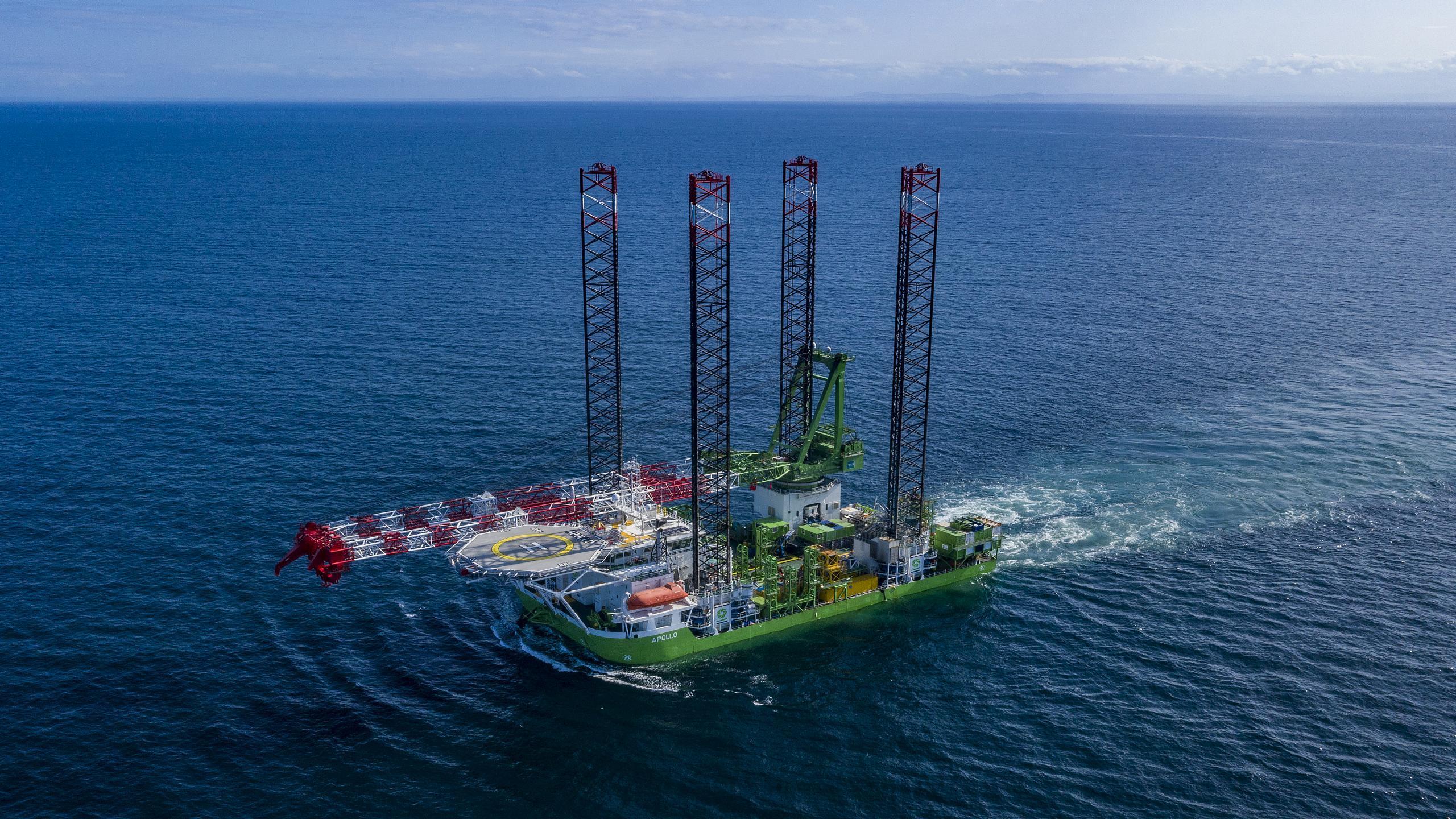 五洋建設DEMEと合弁会社設立-10