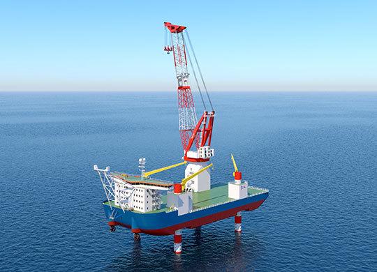 五洋建設DEMEと合弁会社設立-19