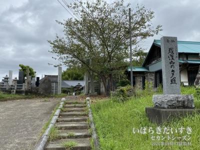 瑞祥院 (稲敷市江戸崎根宿)