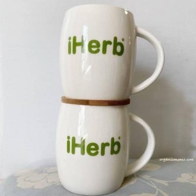 iHerbマグカップの画像1