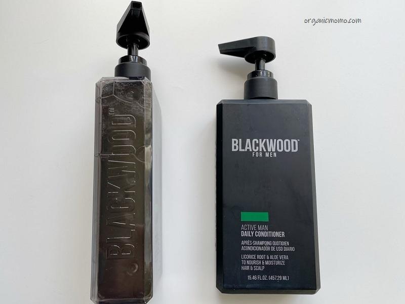 Blackwood For Men アクティブ・マン・デイリー・シャンプーの画像2