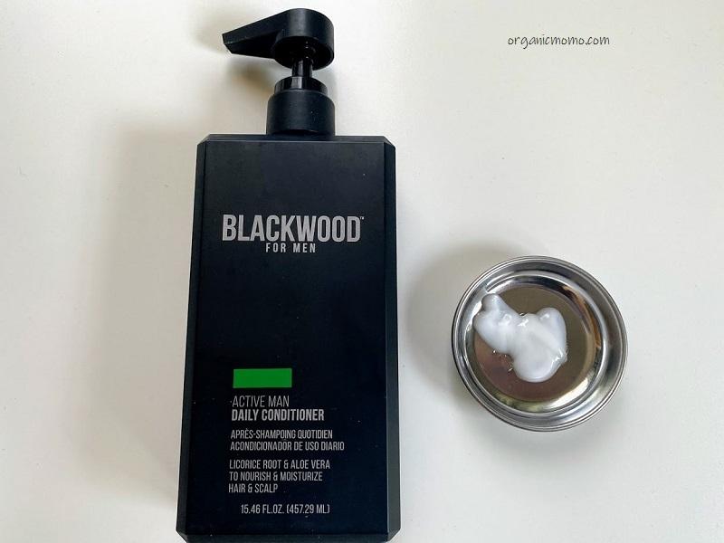 Blackwood For Men アクティブマンデイリーコンディショナー