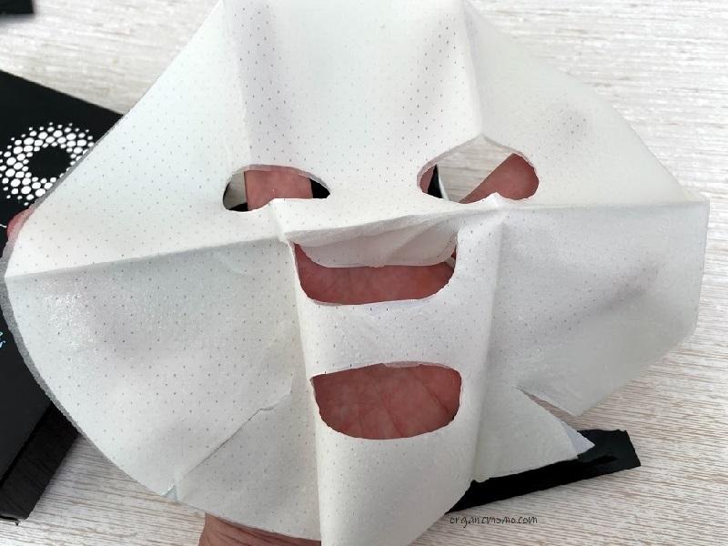 ラディアントソウルのシートマスクの画像2