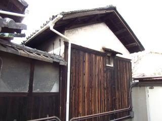旧西尾家住宅米蔵