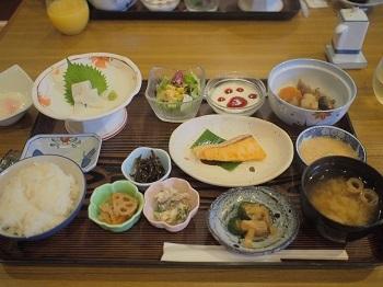 元箱根ルチア朝食20200708-3