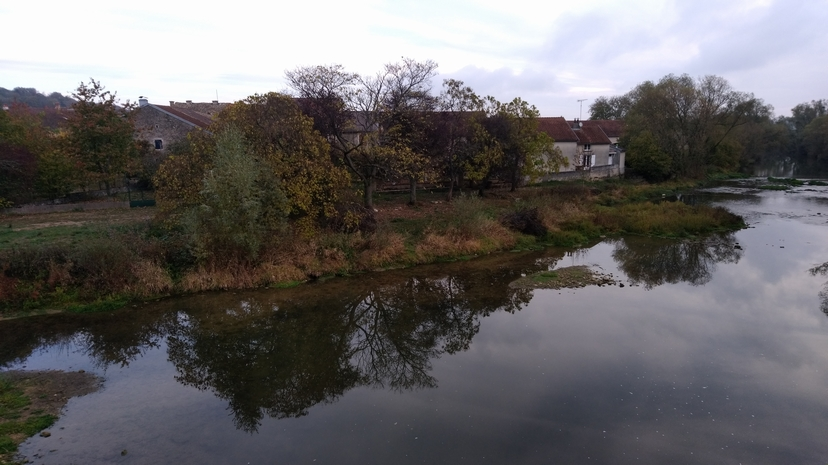 2018秋のドンレミ村