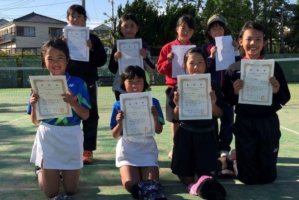 関東予選0503低女入賞者