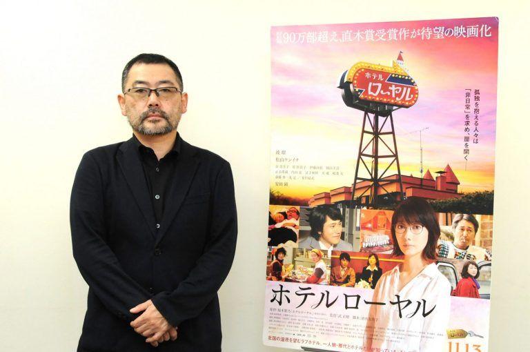 監督インタビュー001