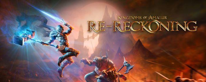 THQ Nordicが『Kingdoms of Amalur: Re-Reckoning』を海外で9月8日に発売。リマスター版ながらオリジナルにはなかった新規拡張パック「Fatesworn」の開発も決定。