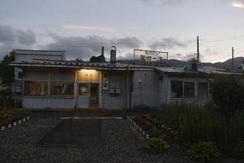 沼ノ沢駅201807