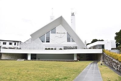 ザビエル聖堂202003