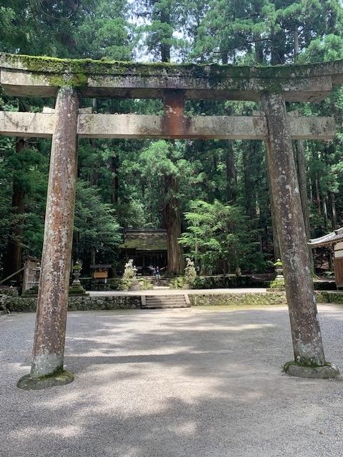 龍穴神社1
