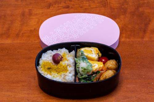 ぷにぷにお弁当第1号