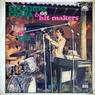Eduardo Costa & Os Hit-Makers