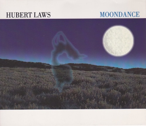 Hubert Laws / Moondance