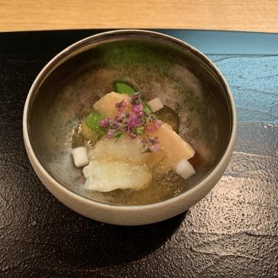 料理や さか田 20200320_02