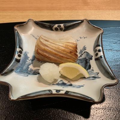 料理や さか田 20200320_06