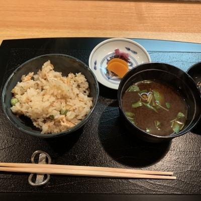 料理や さか田 20200320_08