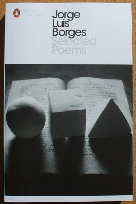 borges - selected poems 01
