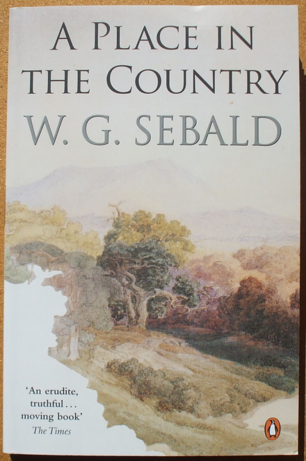 sebald - a place in the country 01