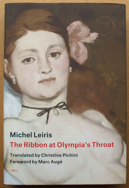 leiris - the ribbon at olympias throat 01