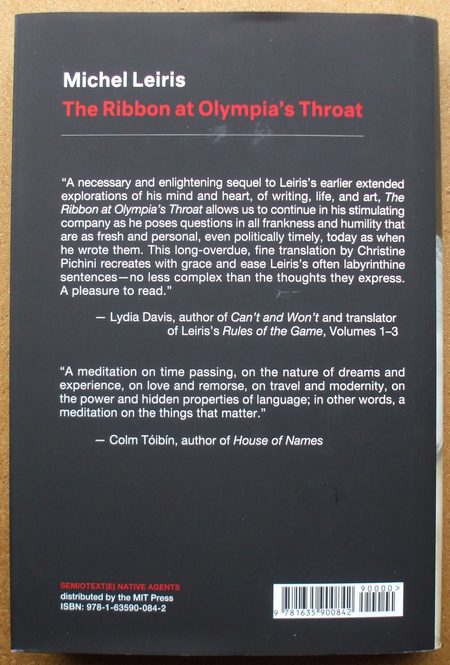 leiris - the ribbon at olympias throat 02