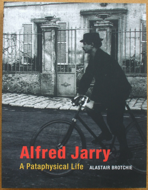 brotchie - alfred jarry 01