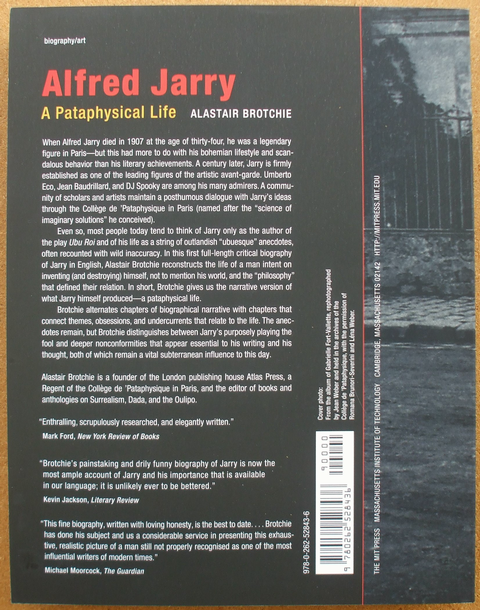 brotchie - alfred jarry 02