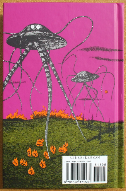 wells - the war of the worlds 02