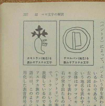 増田義郎 太陽と月の神殿 03