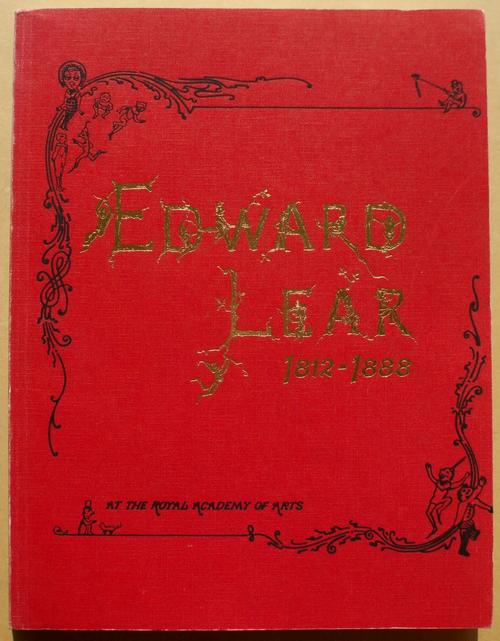edward lear catalogue 01