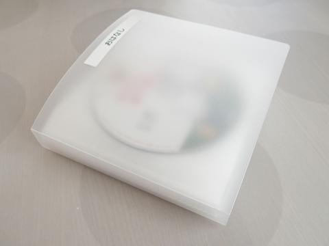 小学生 DVD収納
