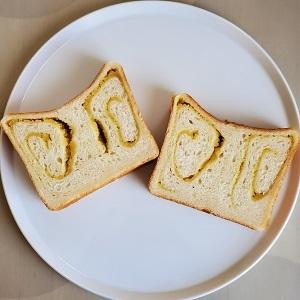 とく川の期間限定パン