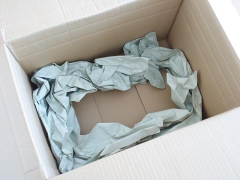 Amazon梱包材