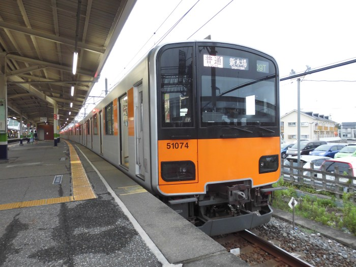 50070系車両