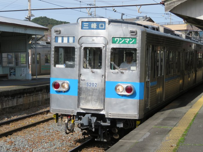 その次の列車