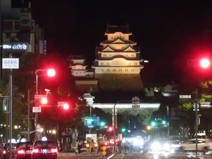 姫路城を堪能