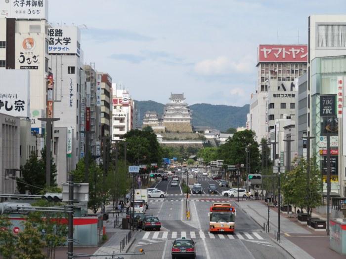 城下町 姫路