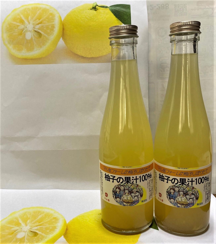 柚子果汁100%