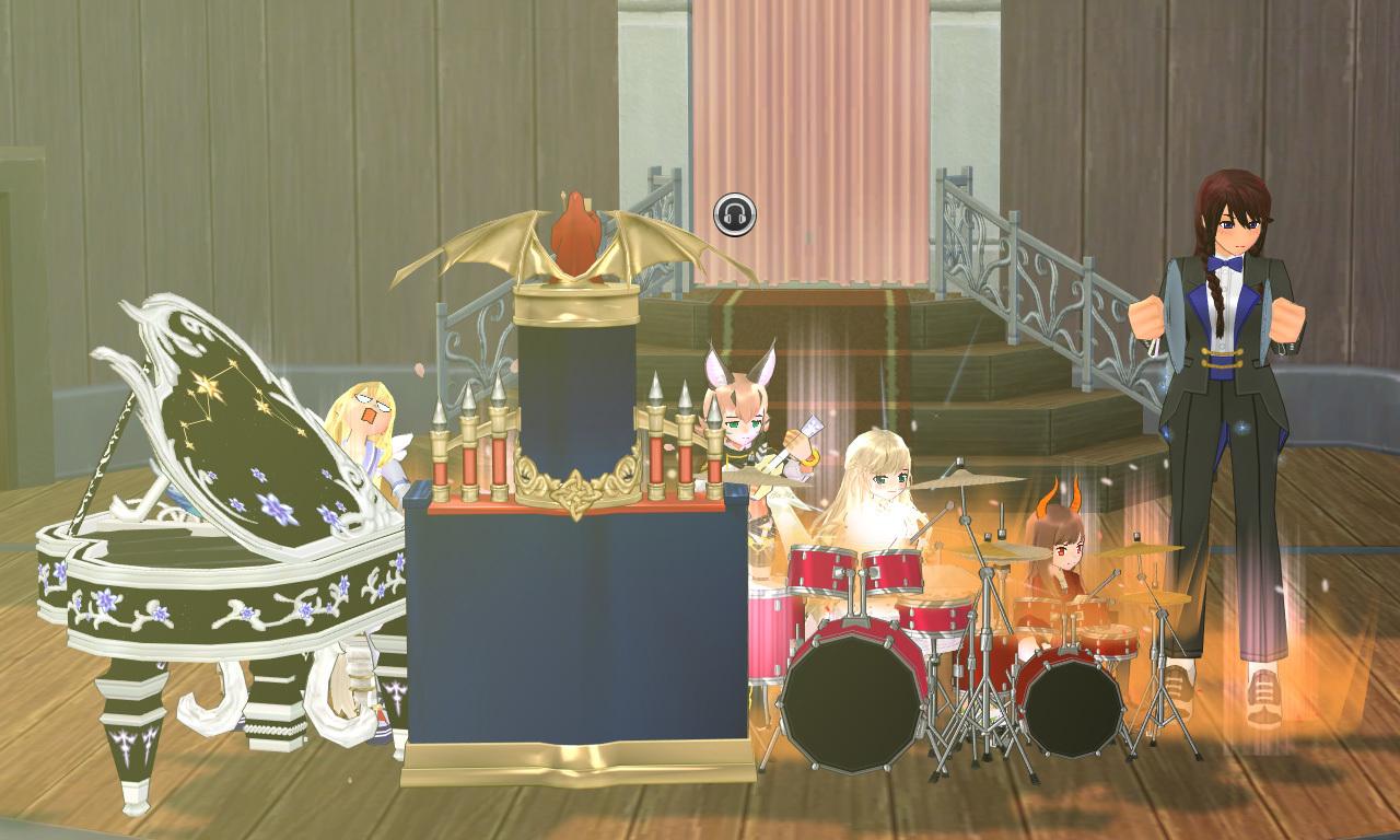 第105回女神モリアン演奏祭-21