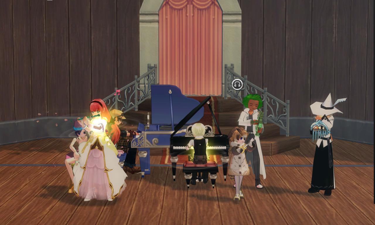 第105回女神モリアン演奏祭-32